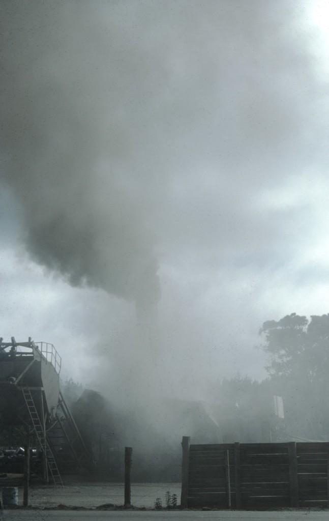 Luftföroreningar, Kina
