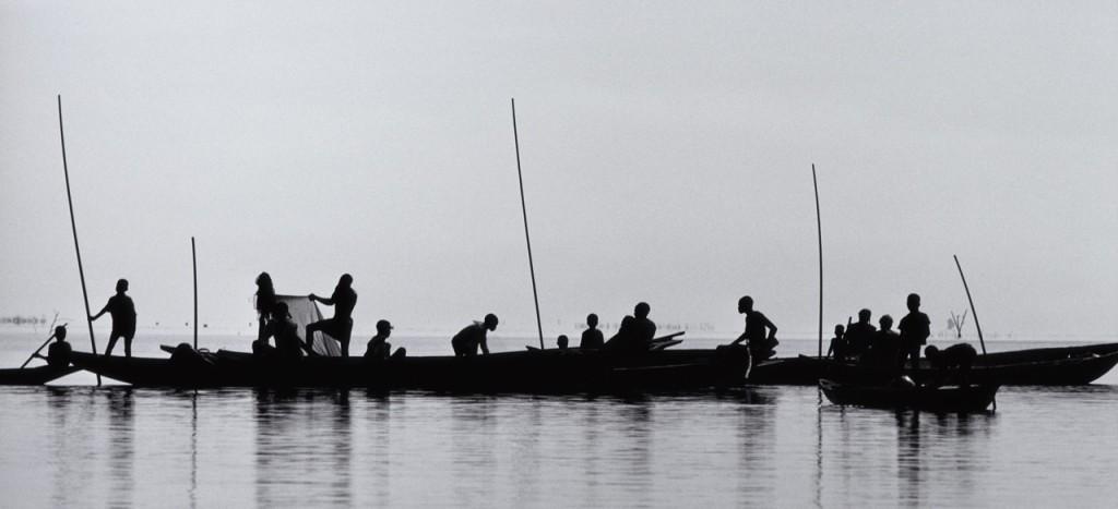 Fiske, Burkina Faso