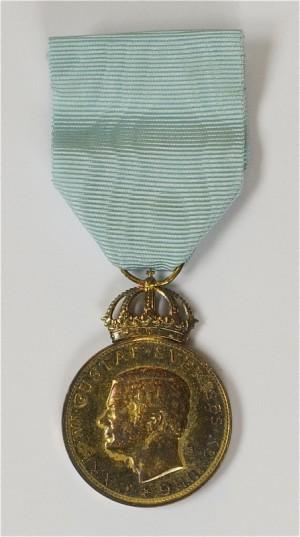 Utm HMajts medalj (447x800)